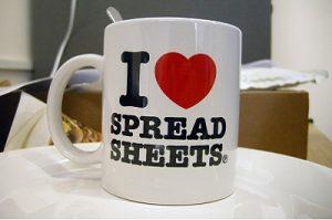 i-love-spreadsheets