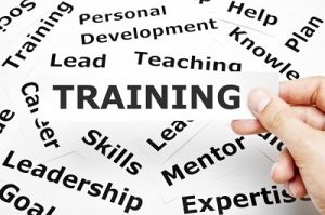Training concept