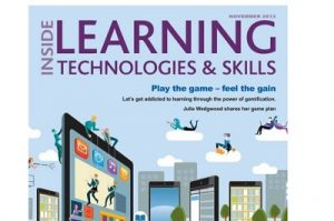 Learning Technologies Event Pt.2